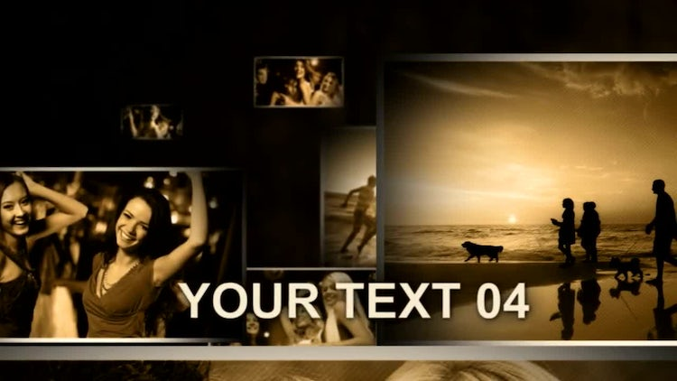 Frame Moves: After Effects Templates