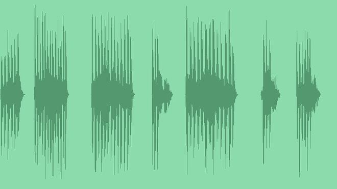Machinegun: Sound Effects