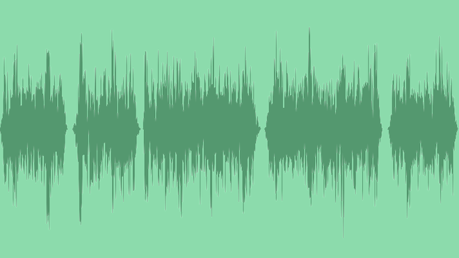 Waterfall And Streams: Sound Effects