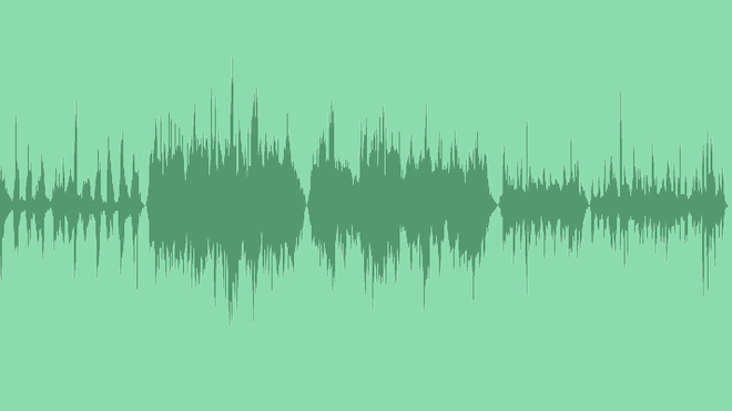 Ocean And Sea Ambiance: Sound Effects