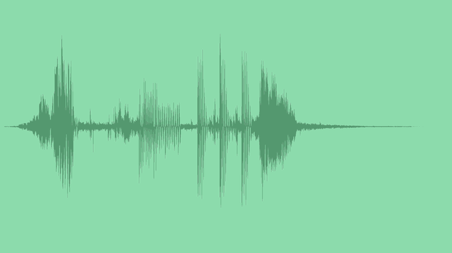 Glitch Modern Logo: Royalty Free Music