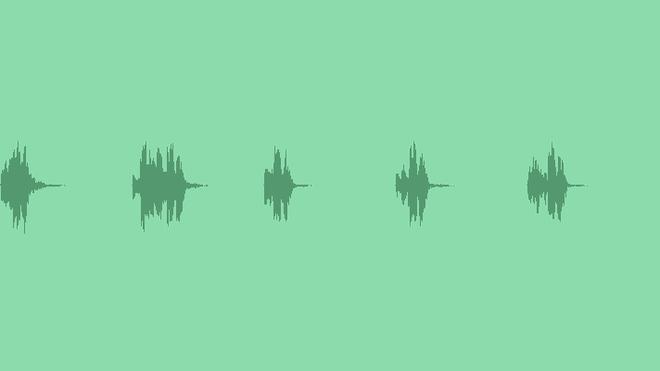 Bells Message Pack Vol.2: Sound Effects
