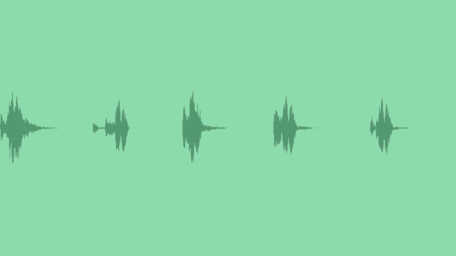 Bells Message Pack Vol.3: Sound Effects