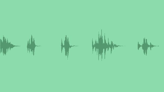 Bells Message Pack Vol.4: Sound Effects