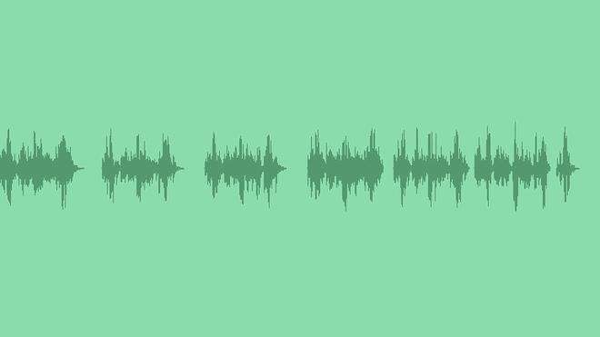 Bells Message Pack Vol.5: Sound Effects