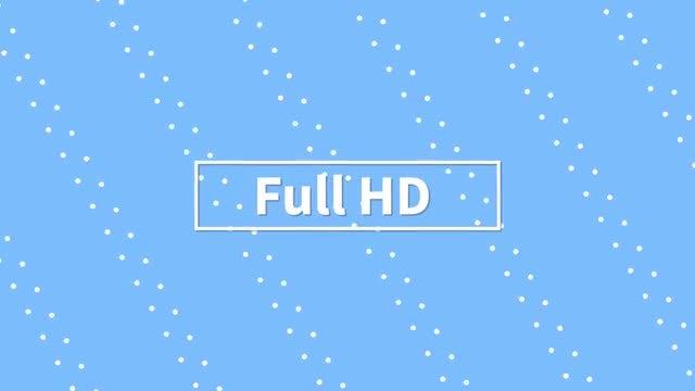 Stylish Intro: Premiere Pro Templates
