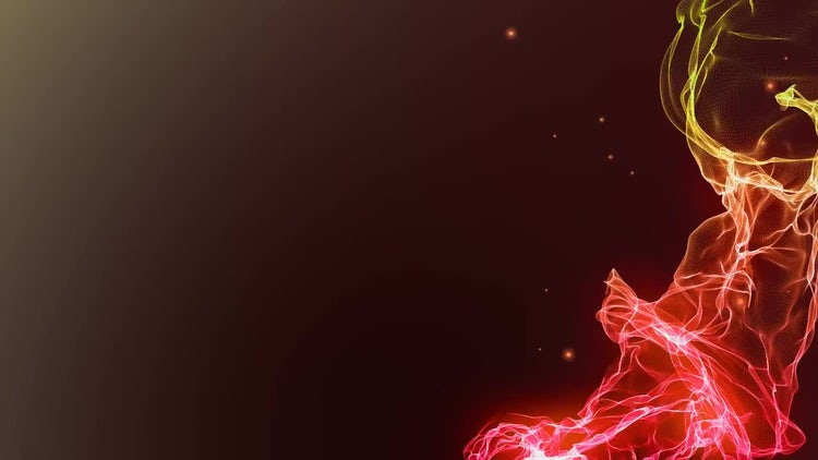 4K Abstract Background 3: Motion Graphics