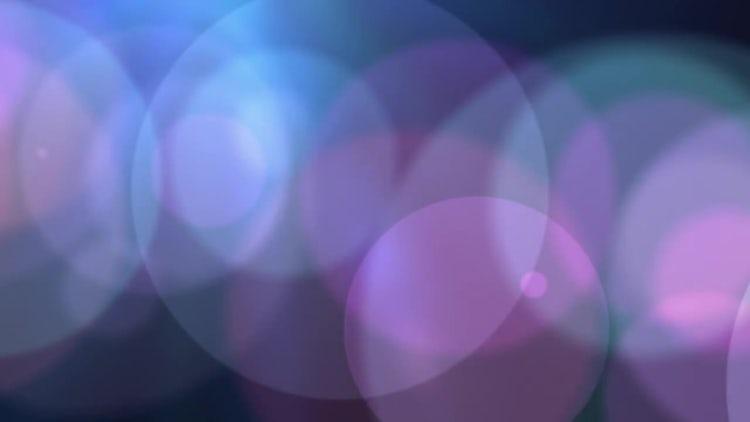 Grande Particles: Motion Graphics