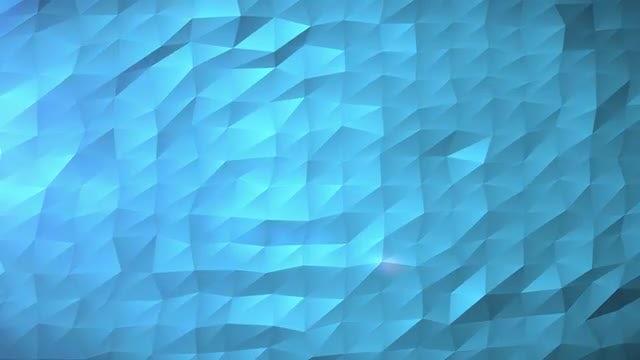 Triangulation: Stock Motion Graphics