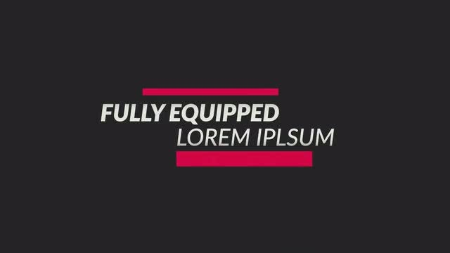 Stylish Titles 1: After Effects Templates