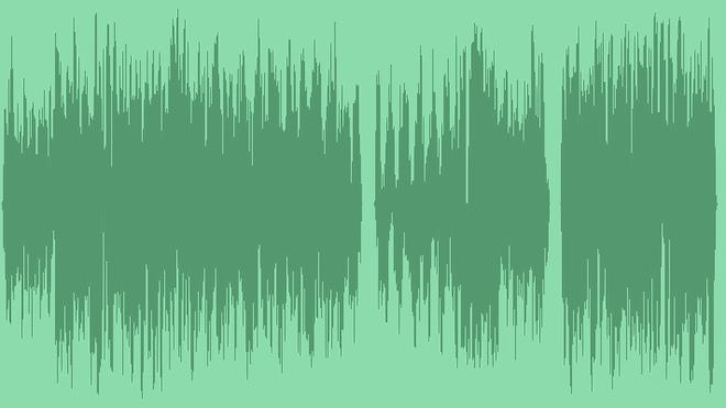 Urban Street Traffic: Sound Effects