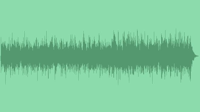 Minimal Strumming Acoustic: Royalty Free Music