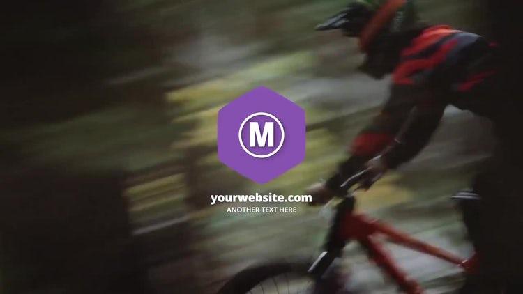 2d Logo Animation: Premiere Pro Templates