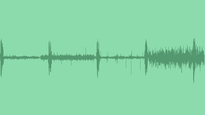 Vinyl Noise: Sound Effects