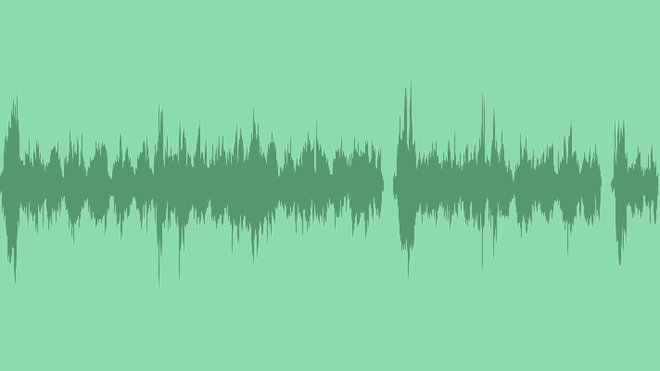 Atmospheric Soundscape: Sound Effects