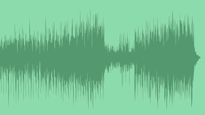 Inspiring And Promotional Ambient: Royalty Free Music