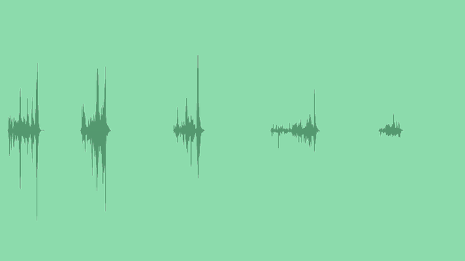 Fluttering Pages: Sound Effects