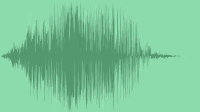 Glitch Interface Logo: Royalty Free Music
