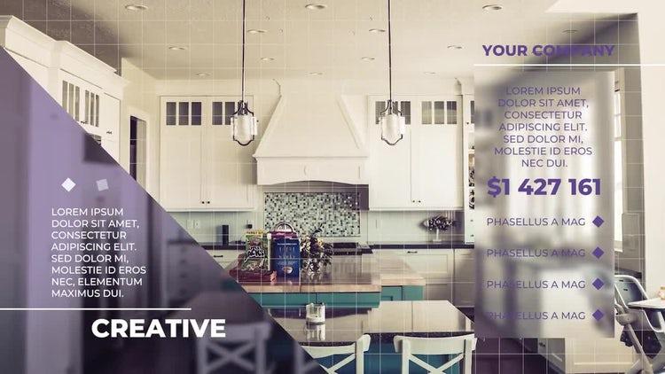 Clean Estate Promo: Premiere Pro Templates
