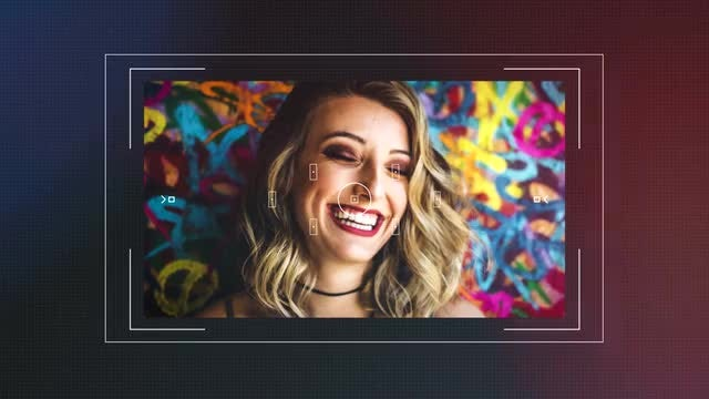 Photography Opener: After Effects Templates
