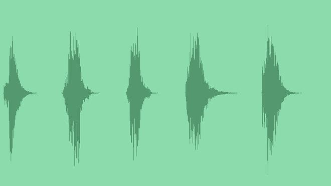 Ambiental Win Gamefx: Sound Effects