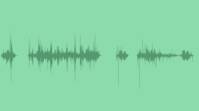 Office Work Effects: Sound Effects