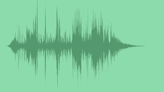 Glitch Transition Intro Logo: Royalty Free Music