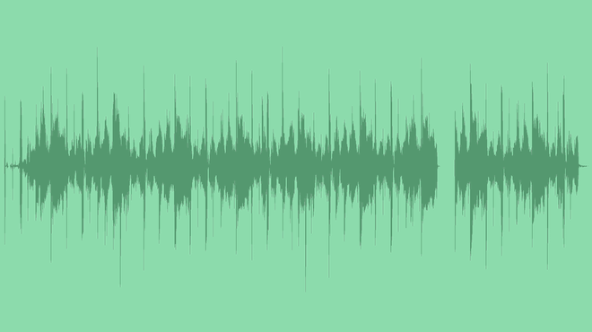 High Tech Background: Royalty Free Music