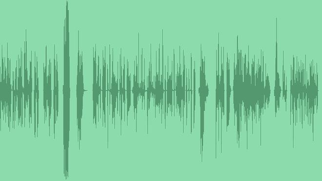 Record Dj Scratch (12 items): Sound Effects