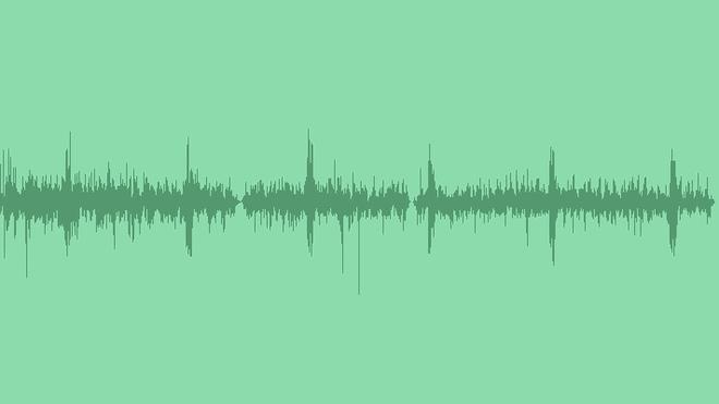 Rill: Sound Effects