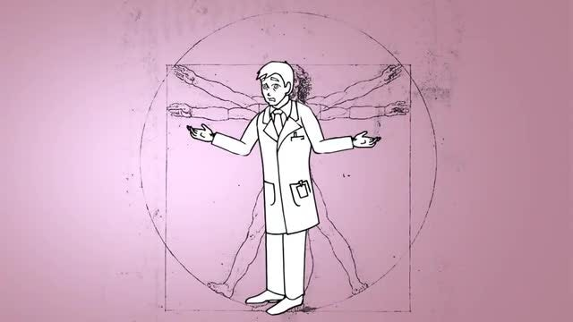 Doodle Animation - Doctor: After Effects Templates