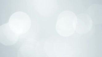 Clean White Bokeh: Motion Graphics