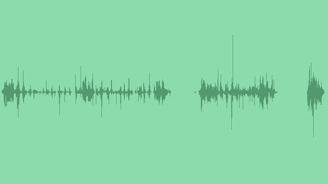 Bark Scrape: Sound Effects