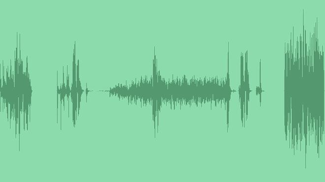 Video Cassette Recorder: Sound Effects