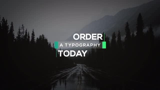 New Fresh Titles: Motion Graphics Templates