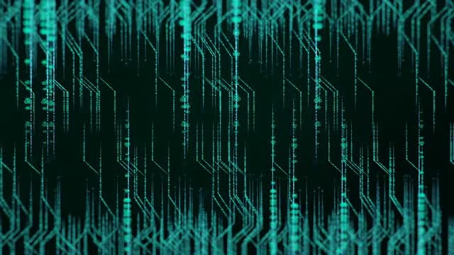 Data Network Backgrounds Pack: Stock Motion Graphics