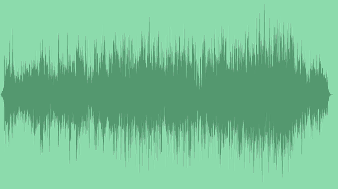 Corporate Inspiration: Royalty Free Music