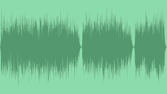 Simple Ambient Background: Royalty Free Music