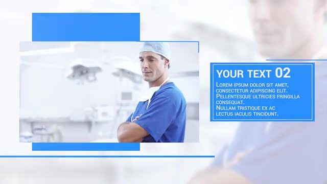 Medical Corporate: Premiere Pro Templates