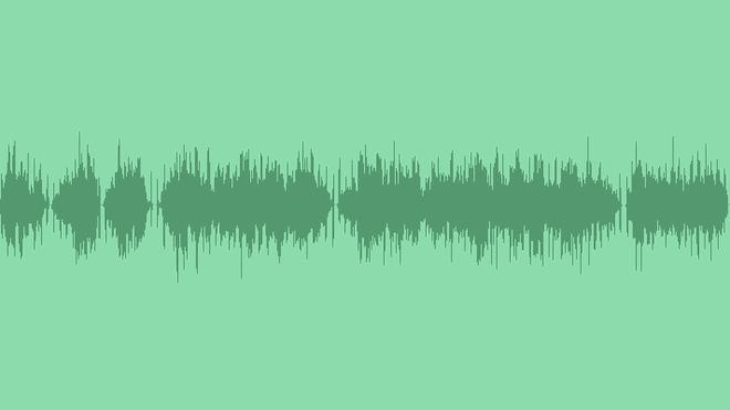 Blizzard: Sound Effects