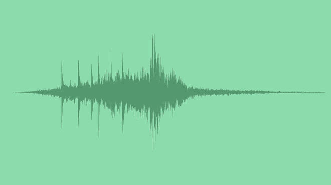Etheral Pluck Logo: Royalty Free Music