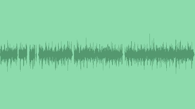 Stream: Sound Effects