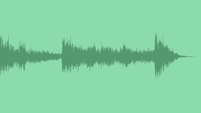 Grand Show Indent: Royalty Free Music