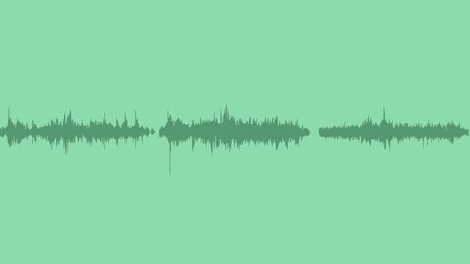 Scary Ambient Pack: Sound Effects