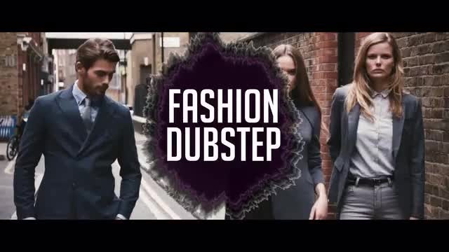 Fashion Dubstep: After Effects Templates