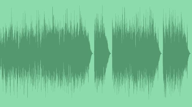 Face Melting: Royalty Free Music