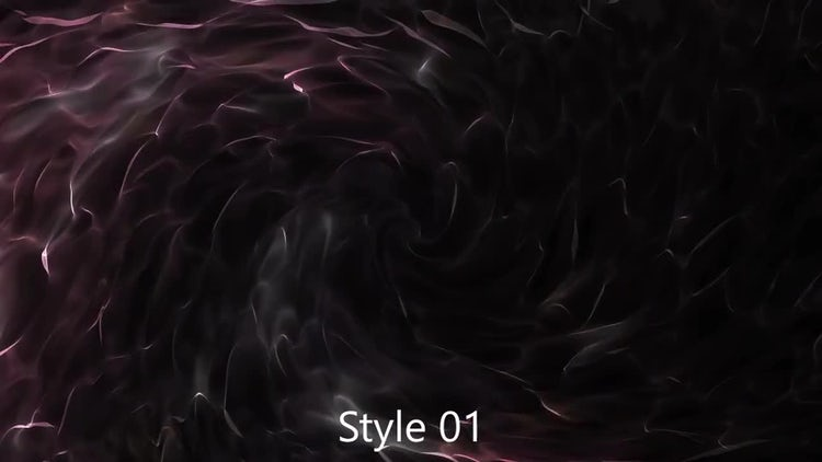 Magical Aura Pack: Stock Motion Graphics