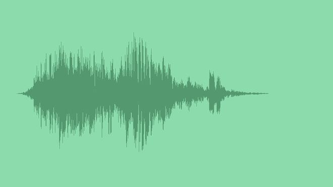 Glitch Intro Logo 2: Royalty Free Music