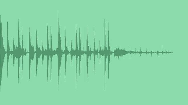 Echo Beat Logo: Royalty Free Music
