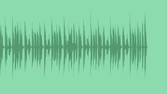 Mechanical Logo: Royalty Free Music